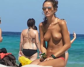 Small bra-stuffers of my wife - Sandy