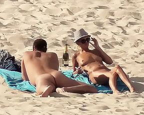 German Outdoor Naturist