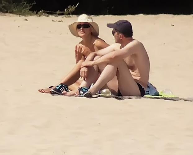 Minhas amigas nudistas do Brasill