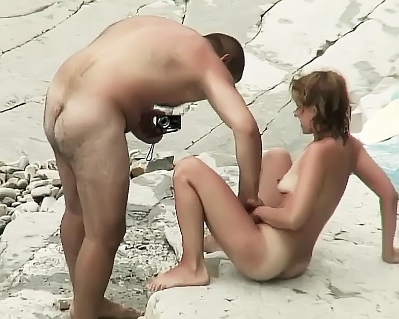 Sexy Milf ass and boobs