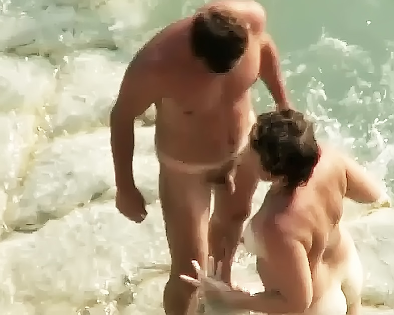 nudists and sex
