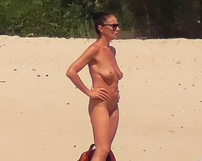 Nude Beach - True Love 2