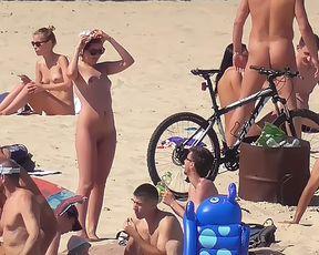 Minhas amigas nudistas do Brasil 2