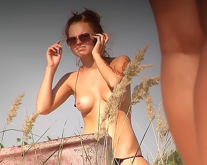 Beautiful on Nudist Beach 04 3