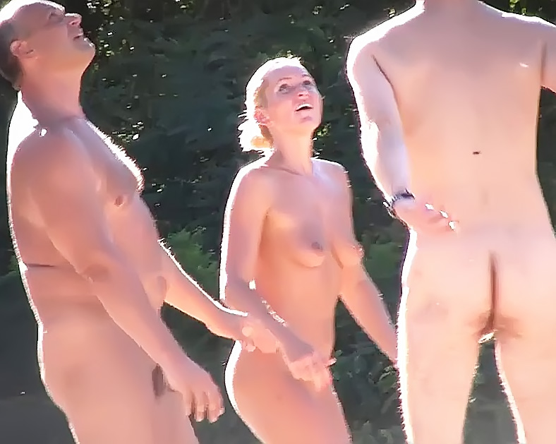 video from Nude Beach last summer... good votes & I will post more 3
