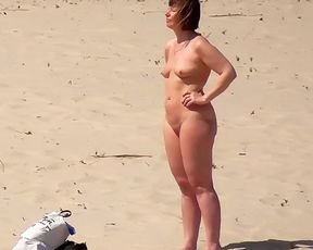 For  -  Naturists