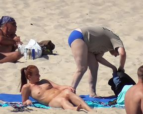 first-ever contrib on Naturists