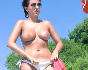hires plage beauty naturist 5 2